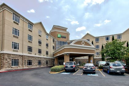 Exterior | Holiday Inn Express Hotel & Suites Houston-Downtown Conv Ctr