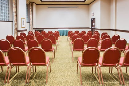 Meeting Facility | Holiday Inn Express Hotel & Suites Portland-NW Downtown