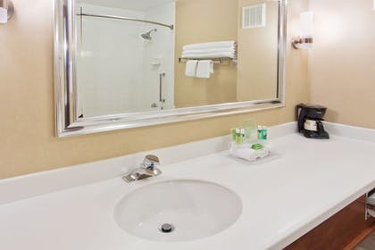 In-Room Amenity | Holiday Inn Express Hotel & Suites Portland-NW Downtown