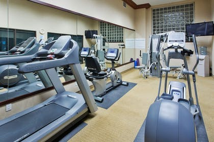 Fitness Facility | Holiday Inn Express Hotel & Suites Portland-NW Downtown