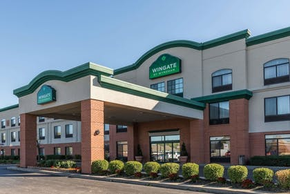 Featured Image | Wingate by Wyndham Indianapolis Airport-Rockville Rd.