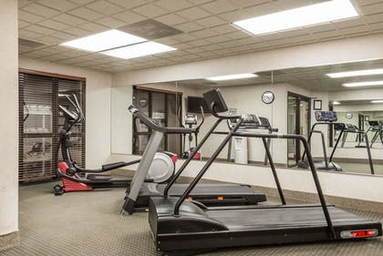 Fitness Facility | Wingate by Wyndham Indianapolis Airport-Rockville Rd.