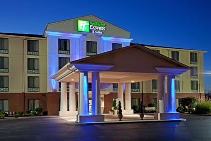 Featured Image | Holiday Inn Express Hotel & Suites Murray