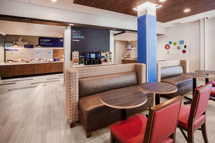 Restaurant | Holiday Inn Express Hotel & Suites Murray
