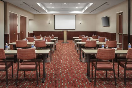 Meeting Facility | Courtyard by Marriott Charlotte City Center