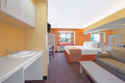 Featured Image   Microtel Inn & Suites by Wyndham Amarillo