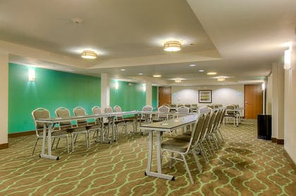 Meeting Facility | Holiday Inn Express Hotel & Suites Carlsbad Beach