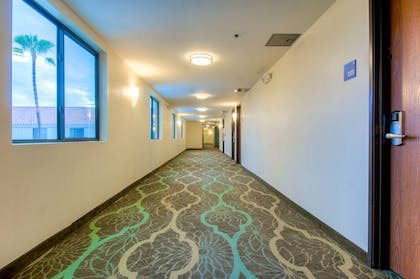 Hotel Interior | Holiday Inn Express Hotel & Suites Carlsbad Beach
