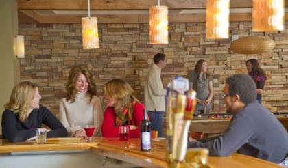 Hotel Bar | Beaver Run Resort & Conference Center