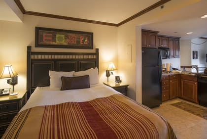 Guestroom | Beaver Run Resort & Conference Center