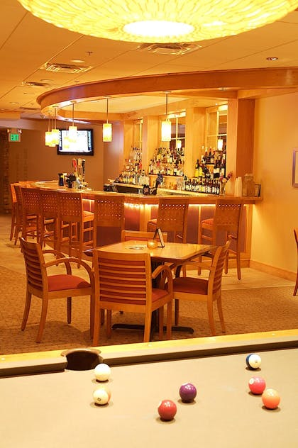Billiards | Beaver Run Resort & Conference Center