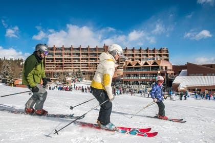 Snow and Ski Sports | Beaver Run Resort & Conference Center