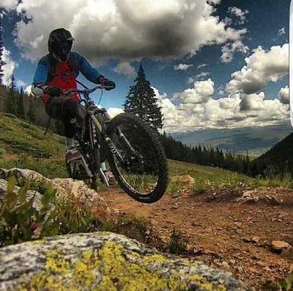 Bicycling | Beaver Run Resort & Conference Center