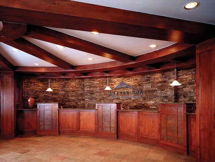 Check-in/Check-out Kiosk | Beaver Run Resort & Conference Center