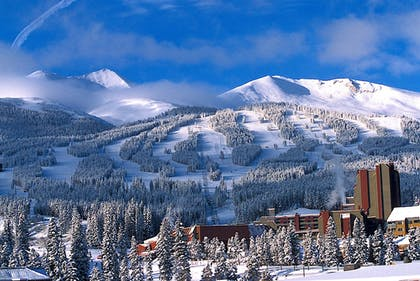 Mountain View | Beaver Run Resort & Conference Center