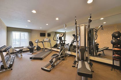 Fitness Facility | La Quinta Inn & Suites by Wyndham Indianapolis Greenwood