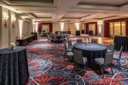 Ballroom | Embassy Suites by Hilton Portland-Downtown