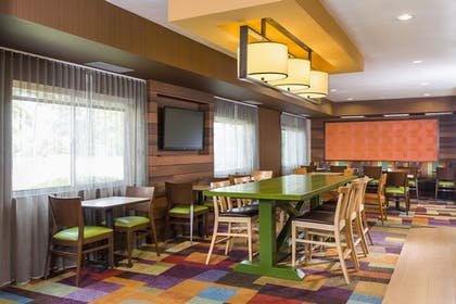 Dining | Fairfield Inn & Suites Houston Westchase