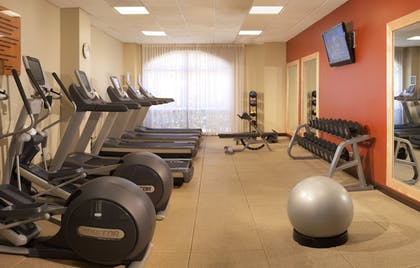 Fitness Facility | Embassy Suites by Hilton Houston Near the Galleria