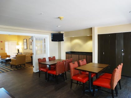 Restaurant | Extended Stay America - Providence - Airport