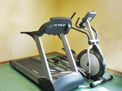 Fitness Facility | Extended Stay America - Providence - Airport