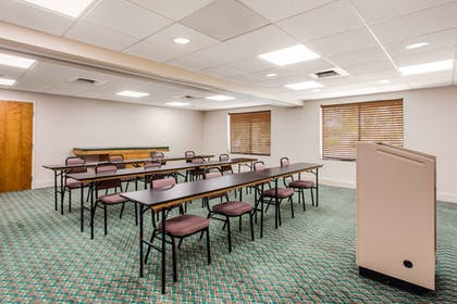 Meeting Facility | Quality Inn & Suites North Myrtle Beach