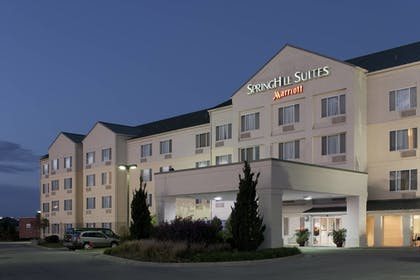 Featured Image | Springhill Suites By Marriott Overland Park