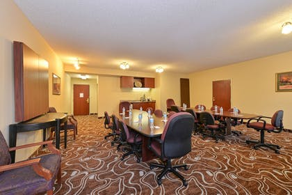 Meeting Facility   Quality Inn & Suites Denver North - Westminster