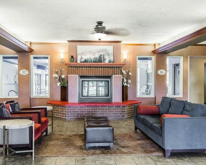 Featured Image   Quality Inn & Suites Denver North - Westminster