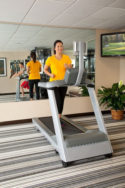 Fitness Facility | Candlewood Suites Airport - Salt Lake City