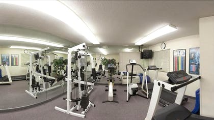 Fitness Facility | Candlewood Suites Wichita Airport
