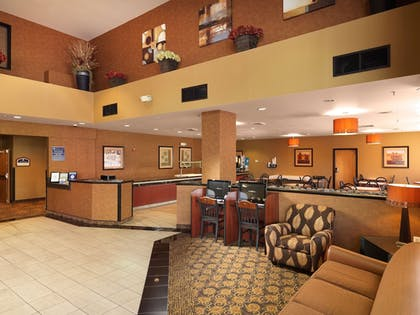 Dining | Crystal Inn Hotel & Suites West Valley City