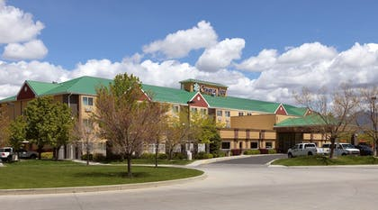 Featured Image | Crystal Inn Hotel & Suites West Valley City