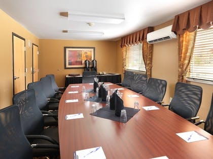 Meeting Facility | Crystal Inn Hotel & Suites West Valley City