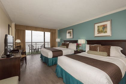 Guestroom | The Patricia Grand by Oceana Resorts