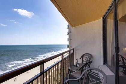 Balcony | The Patricia Grand by Oceana Resorts