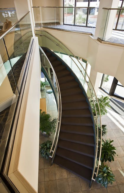 Staircase | The Patricia Grand by Oceana Resorts