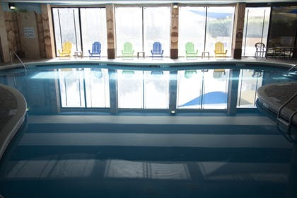 Indoor Pool | The Patricia Grand by Oceana Resorts