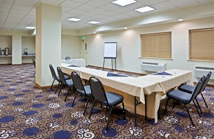 Meeting Facility | Holiday Inn Express Hotel & Suites Seattle - City Center