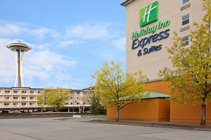 Featured Image | Holiday Inn Express Hotel & Suites Seattle - City Center