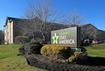 Featured Image   Extended Stay America - Cleveland - Great Northern Mall