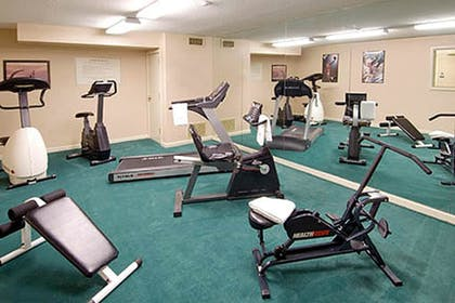Fitness Facility   Extended Stay America - Cleveland - Great Northern Mall