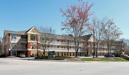 Featured Image | Extended Stay America - Raleigh - RDU Airport