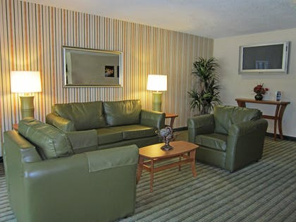 Lobby | Extended Stay America, Houston, Northwest HWY 290, Hollister