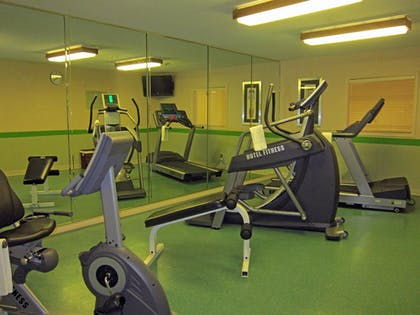Fitness Facility | Extended Stay America, Houston, Northwest HWY 290, Hollister