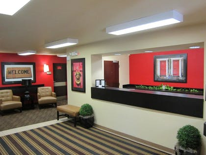 Lobby | Extended Stay America Orange County - Lake Forest