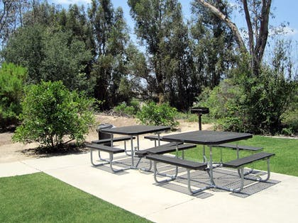 Terrace/Patio | Extended Stay America Orange County - Lake Forest