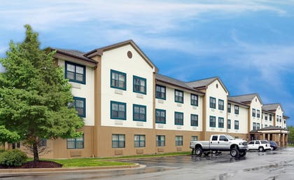 Featured Image | Extended Stay America Ft Wayne - South
