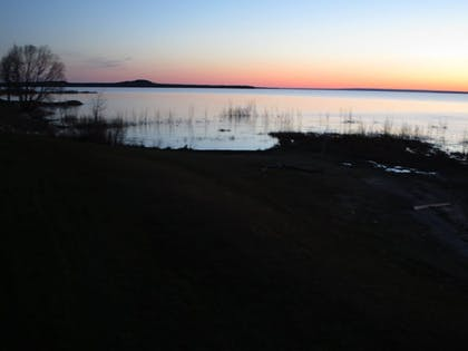 View from Property | Bavarian Haus Lakefront Inn