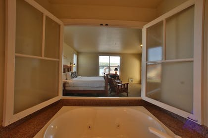 Jetted Tub | The Resort at Port Ludlow